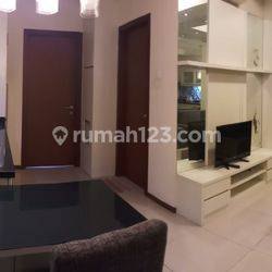 APARTMENT THAMRIN RESIDENCES TYPE 1BR NICE PLACE IN CENTRAL CITY JAKARTA