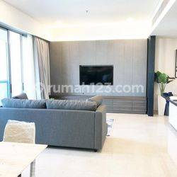 Anandamaya Premium & Luxury Residence 2BR
