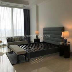 Apartemen 4 Kamar LUXURY SIAP HUNI di RAFFLES RESIDENCE, Ciputra World 1Jakarta, Kuningan, Jakarta Selatan