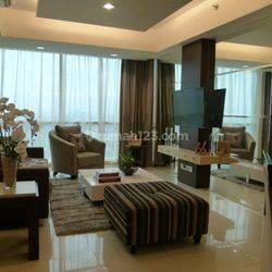 Siap huni Apartemen Kemang Village, Jakarta Selatan