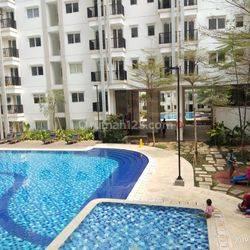 Apartmen Signature Park Grande MT Haryono Jaksel Owner BU