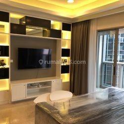 Apartemen Mewah Anandamaya Residences Tower 3