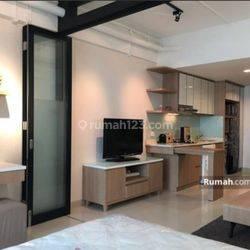 Apartemen di Kemang Village, Jakarta Selatan ~ Fully Furnished (BR/NV)