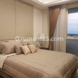 Apartemen Pondok Indah Residence 1BR and Studyroom