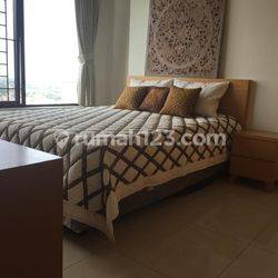 APARTEMENT HAMPTON PARK TOWER A JAKARTA SELATAN TYPE 2BR+STUDY ROOM NICE FULL FURNISHED  IDR 18.000.000 PERMONTH