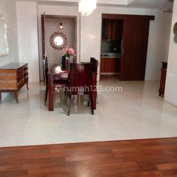 Apartment Kemang Village 144m2 2Bedrooms