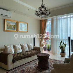 APARTEMENT BELLAGIO RESIDENCE 105SQM WIDE AN NICE APARTEMENT USD  2.000 PERMONTH
