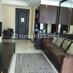 APARTEMENT BELLAGIO RESIDENCE TYPE 2BR NICE FURNISHED IDR 14.000.000 PERMONTH FLOOR 10