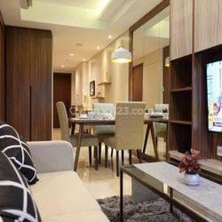 Apartemen Branz Simatupang, 1BR, 56sqm