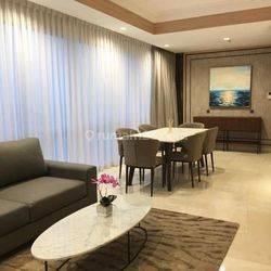 Apartemen Branz Simatupang, 3BR, 150sqm