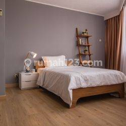 Apartemen Senopati, Common Room in Shared Unit, SCBD Jakarta | Bayar Bulanan