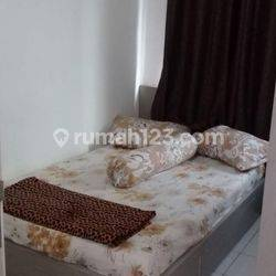 APT MENTENG SQUARE 2BR 33SQM FULLY FURNISH IDR 530.000.000 (NEGO)