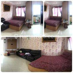 APT MENTENG SQUARE 2BR 33SQM FULLY FURNISH IDR 500.000.000  (NEGO)
