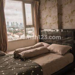 APT MENTENG SQUARE 2BR 33SQM FULLY FURNISH IDR 620.000.000 (NEGO)