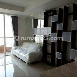 Apartment Ancol Mansion siap huni, tinggal bawa koper!!!