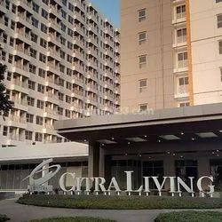 TERMURAH!!! Apartemen Citra Garden Terbaru Siap Huni - Dekat dengan Citra Garden 7