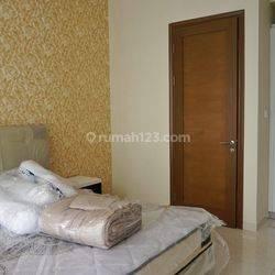 Condo 3+1 Taman Anggrek Residence Fully Furnish Brand New