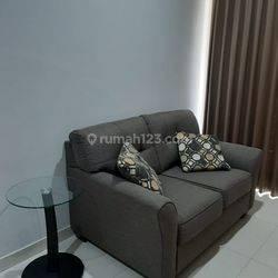 Apartment Taman Anggrek Residence 1Bed Fully Furnish Termurah