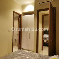Condominium Termurah Taman Anggrek Residence 3+1 Brand New Fully Furnish