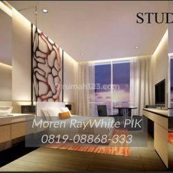 Dijual Apartemen Goldcoast tower Bahama type 1 badroom
