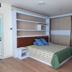 Apartemen Regatta Full furnish Cantik & Minimalis