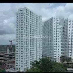 Apartemen Serpong Garden,lokasi strategis,selangkah ke Stasiun Cisauk.