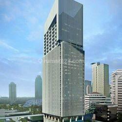 Apartemen Sudirman Suites Tower Roswood lantai 10, Bandung