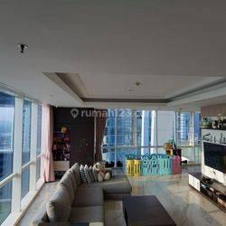 Apartemen Regatta Middle Floor Sea View Private Lift