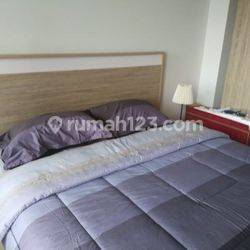 (LL) Apartemen siap huni Full furnished