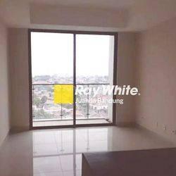 Apartemen Type Studio Gold 9 Nine Resident, Best View