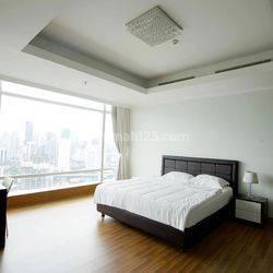 Apartement Kempinski Private Residence 2 BR - Bundaran HI Thamrin - Jakarta Pusat