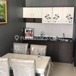 Unit apartement cantik fully furnished
