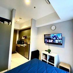 Apartment Taman Anggrek Residence Studio Fully Furnish termurah