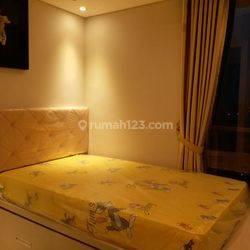 Studio Apartment Taman Anggrek Residence Termurah