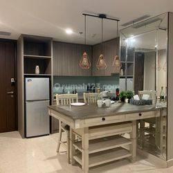 Apartemen Ciputra World 2 Furnished Bagus Lantai Tinggi