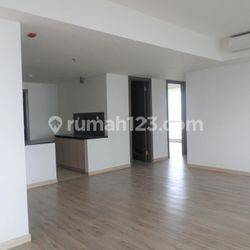 Apartemen ST Moritz Tower New Ambas 3 BR with Pool