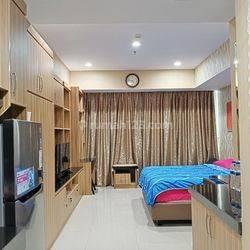 Apartemen U Residence tower 2 siap huni, Lippo Karawaci, Kota Tangerang