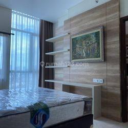 Brand New 3 BR Capitol Residence Salemba Jakarta Pusat