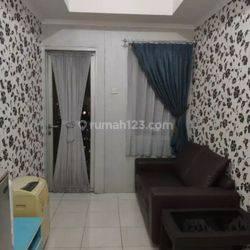 Apartemen Sudirman Park 1BR Tower Amarilis lt 46