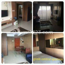 GREEN CENTRAL FURNISH 2BR Hrg 1 M