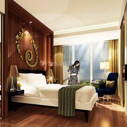 Springhills Royal Suites Jakarta