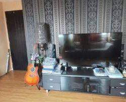 1 Unit Apartemen Cervino, Fully Furnished Dijual, KH Abdullah Syafei, Tebet