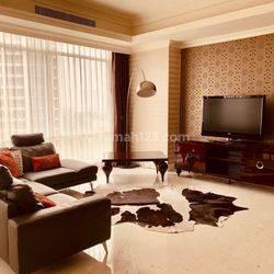 Apartemen Botanica,2bedroom,furnished