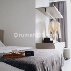 APARTMENT SUDIRMAN SUITE 3 BR WITH INTERIOR BRAND NEW