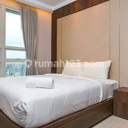 1BR/ 2BR - CitraLake Suites Apartment By Travelio
