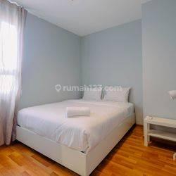 Studio/ 1BR/ 2BR - Pasar Baru Mansion Apartment By Travelio