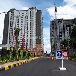Apartement Bernuansa Resort Di Selatan Jakarta