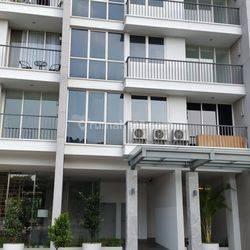 Apartemen di Lexington Residence Pondok Pinang Bintaro Jakarta Selatan