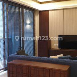 Anandamaya Residence @Sudirman, Luxury Apartment with Outstanding Facilities and Prime Location at The Heart of Jakarta