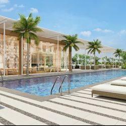 Brand New Apartemen design jepang, di Duren Tiga.